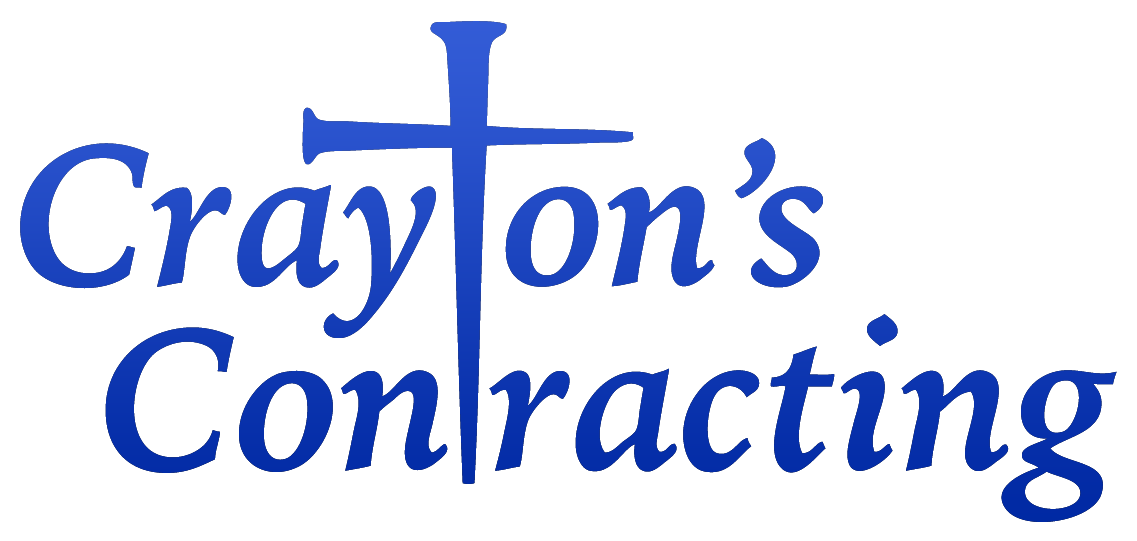 Crayton's Contracting ...Commercial,  Residential,  Agricultural,  Woodworking Shop ...craytonscontracting.com